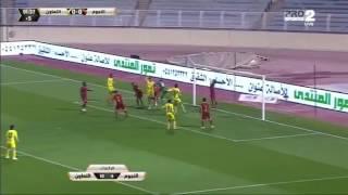 التعاون يفوز على النجوم بكأس خادم الحرمين الشريفين.. فيديو