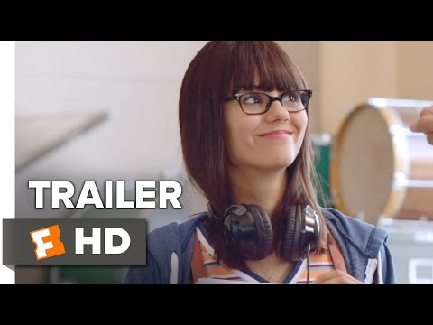 Thumbnail: The Outcasts Official Trailer 1 (2017) - Victoria Justice Movie