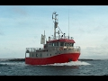MIRA EXPEDITION / RESEARCH VESSEL - SEK 4,500,000