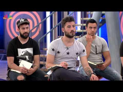 MasterChef Greece - 9.7.17 - Επεισόδιο 55 - Master class