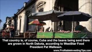 Invest in Cuba