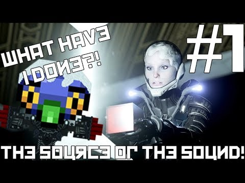 Level: Max - The Source of the Sound! - Part 1 - Let's Fail at Echo!