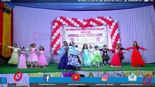 17th Annual Gathering - Zia Public English Medium School, Kandlur - Full program
