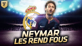 Neymar au Real Madrid ? - La Quotidienne #176
