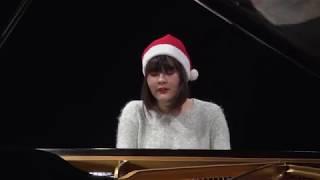 Umi Garrett // Christmas Improv: It's Beginning To Look A Lot Like Christmas