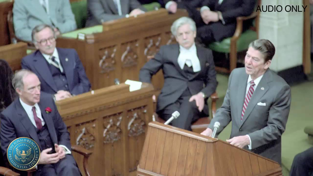 President Reagan's Address Before a Joint Session of the ...