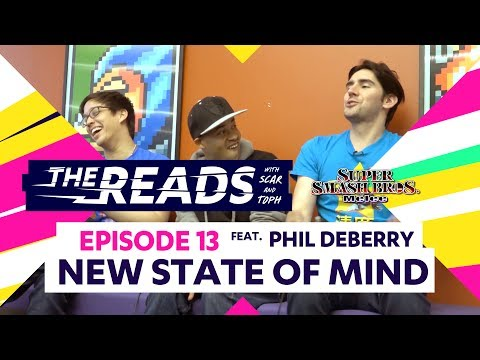 The Reads With Scar & Toph Episodes #13 Ft. Phil