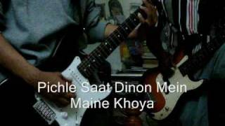 Pichle saat dinon mein - Rock On