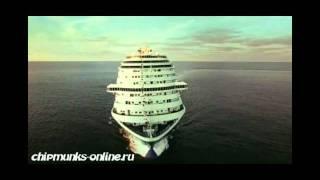 Тизер Элвин и бурундуки 3 / Alvin and the chipmunks 3 Movie Teaser