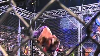 21 finishing moves off the ropes WWE Fury, May 3, 2015