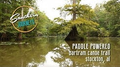 Paddle Powered: Bartram Canoe Trail