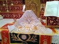 Jacobite Syrian Church Qurbana Song : Anpudayone Nin Vathil(suriyani) video