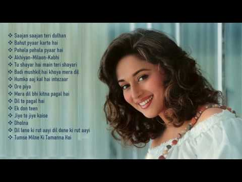 Download Madhuri Dixit Songs