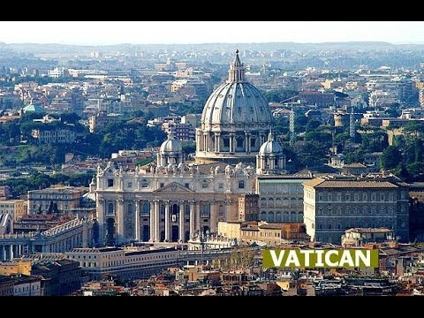 PROOF POPE Holds Control of ISRAEL's coming 3rd TEMPLE ::. [& WHY/*News]
