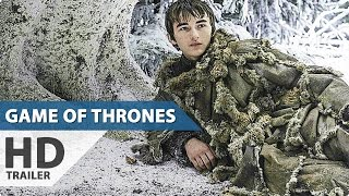GAME OF THRONES Season 6 Episode 10 Trailer (2016) Season Finale