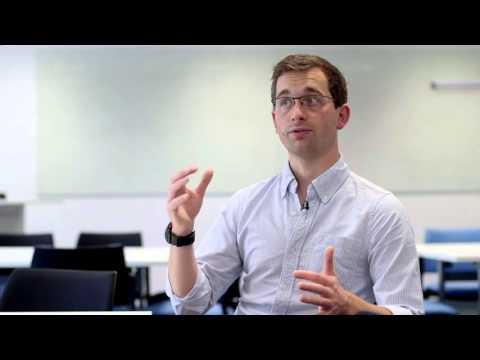 Dan Attfield - PGCE Secondary - University of Worcester