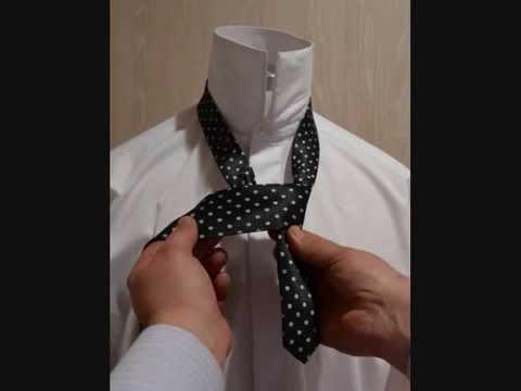 Nudo de corbata onassis como hacer nudo onassis paso a for Pasos para hacer nudo de corbata