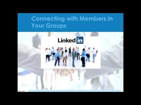 Business Owners - Learn How to Use Linkedin to Market Your Business/Generate New Prospects