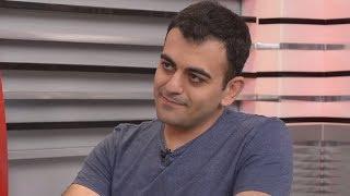 Նարեկ Մարգարյանը` իրենց նկատմամբ սպառնալիքների, Սերգեյի հետ հարաբերությունների մասին և ոչ միայն