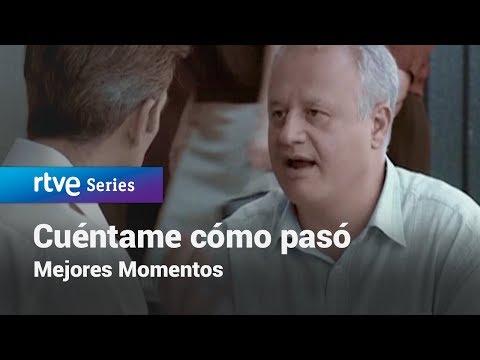 Cuéntame Cómo Pasó: 1x04 - Mejores Momentos | RTVE Series