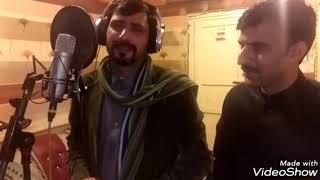 Irfan Kamal New Tapy 2017 Che Charta Ze Hal Rata Waya
