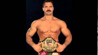"""Ravishing"" Rick Rude 4th WCW Theme ""Simply Ravishing"""