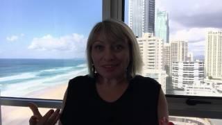 КОЗЕРОГ- ГОРОСКОП на МАЙ 2017 года от Angela Pearl.
