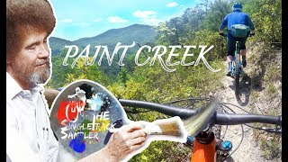 THIS TRAIL IS NOT FOR THE FAINT OF HEART // The Singletrack Sampler