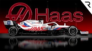 Why Haas has given up on F1 2021 already