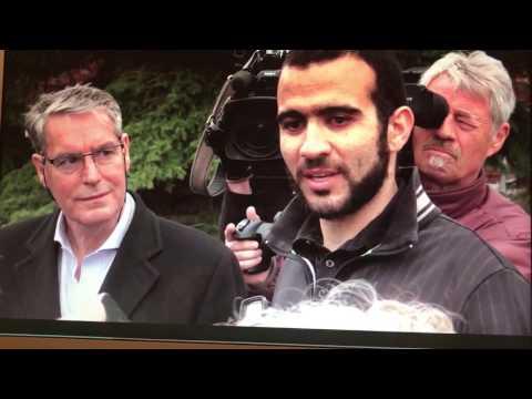 Omar Khadr Canadian Terrorist? CLN4U