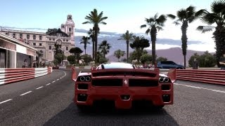FAILED First 30 Minutes: Test Drive: Ferrari Racing Legends [XBOX360/PS3/PC]