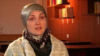 Babamın İsteği İle Hukuk Okuduğum Dönemde Henüz Müslüman Olmamıştım | Moldova | Olga 03