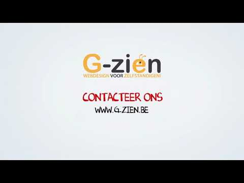 Webdesign Deinze - Видео онлайн