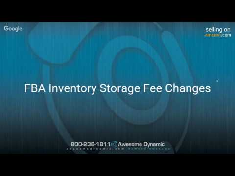 2017 FBA Fee Changes - What Amazon Sellers Need to Know Now