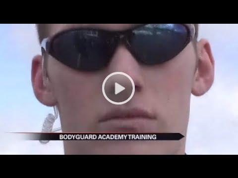 Secret Service Like Training Mission In Mishawaka, Indiana