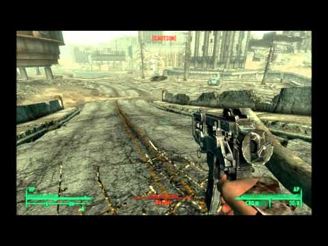 Fallout 3 - Part 5 - Farragut West Station