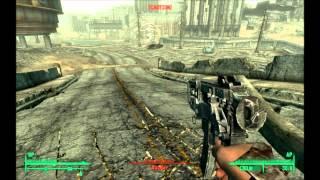 Fallout 3 - Part 5 - Farragut West Station