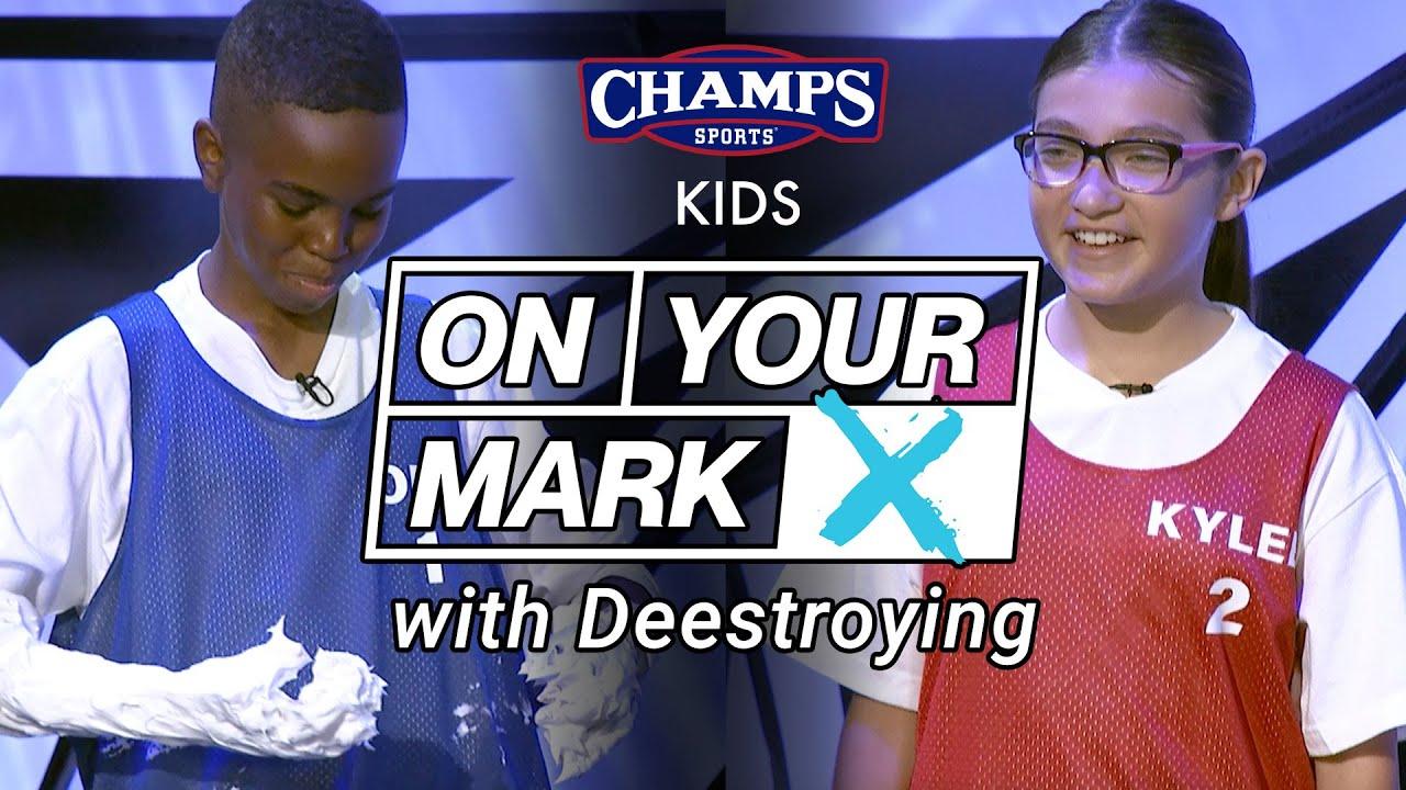 Kids'   Champs Sports