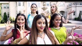 vuclip Cham Cham - Baaghi | Bollywood Dance | Fun Choreography | Deepa Iyengar