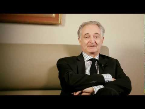 Jacques Attali's testimonial on the partnership between PlaNet Finance and CrossKnowledge