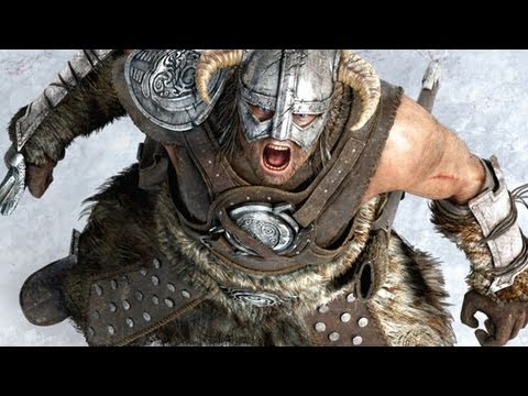 The Elder Scrolls 5 Skyrim - Test / Review von GameStar (Gameplay)