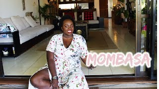 LUXURY SEA VIEW HOUSE TOUR- MOMBASA KENYA | GIVEAWAY Kemunto Bear