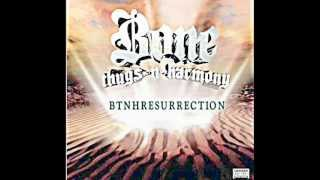 Bone Thugs N Harmony Resurrection (paper,paper)
