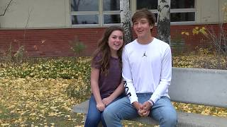 Helena MT Teens Talk about Tobacco Industry Marketing