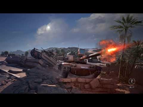 Iron Conflict-20210521  