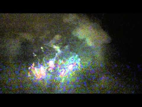 fireworks hay river nt  2011