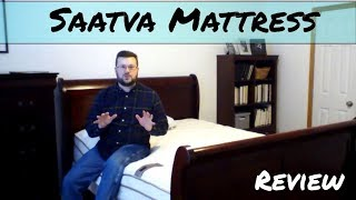 Saatva Mattress & Foundation Review Reviews
