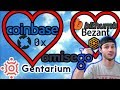 $ZRX To Coinbase!! Bezant to Bithumb? Omisego Staking?? Gentarium Shared Masternodes