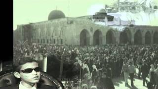 انشوده مؤثره عن القدس بصوت عذب
