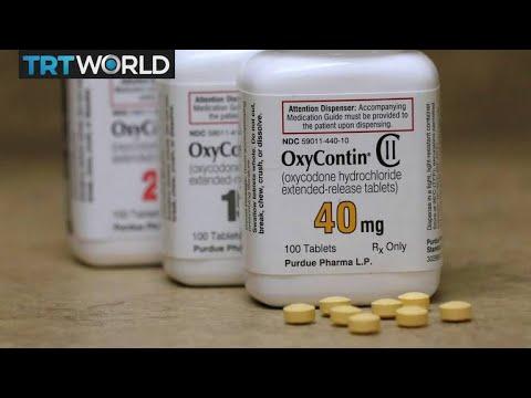 Purdue Pharma settles lawsuit for $270M  Money Talks